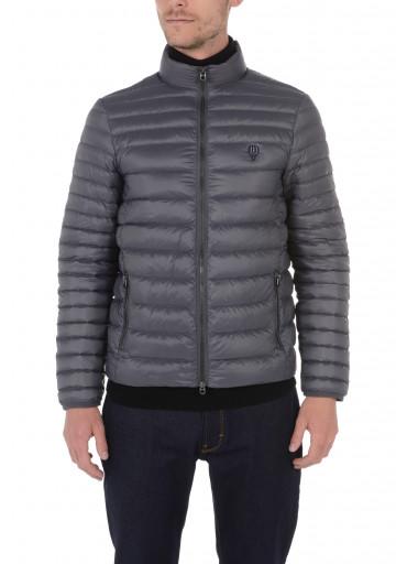 Down jacket long sleeves